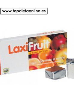 Laxifruit cubitos laxantes de Eladiet