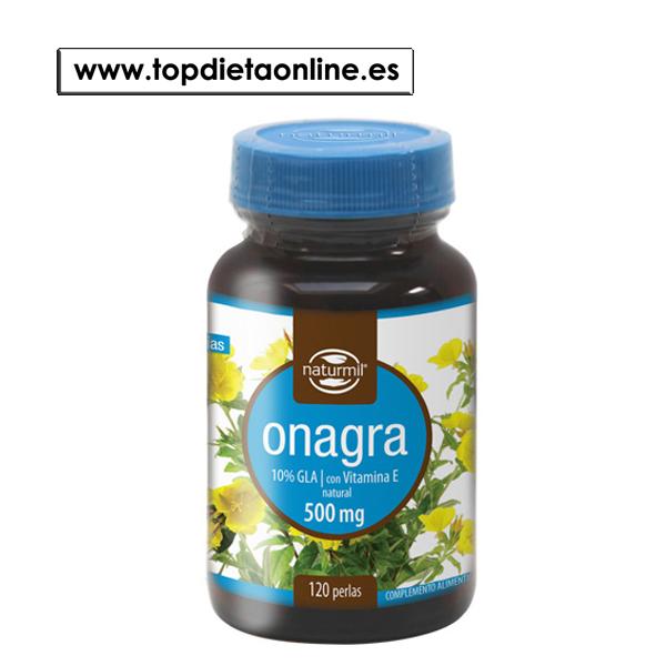 Onagra 500 mg de naturmil