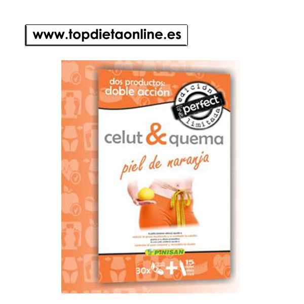 pack celut & quema perfect line pinisan