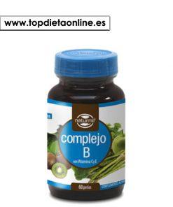 complejo B Naturmil