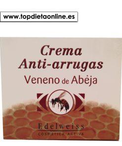 crema antiarrugas veneno de abeja