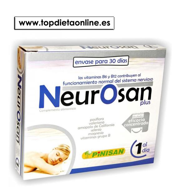 Neurosan de Pinisan