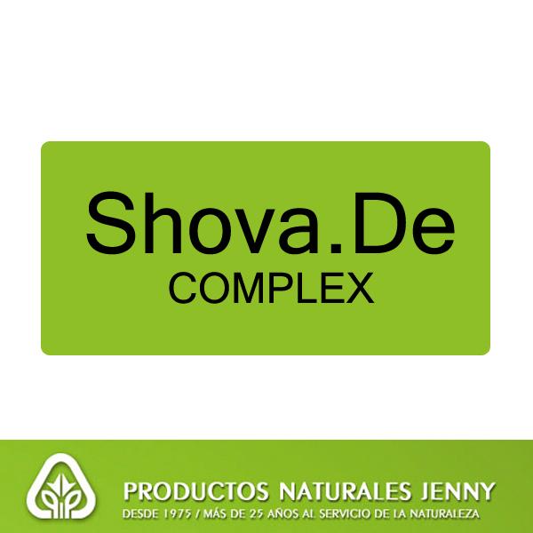 SHOVA.DE
