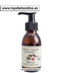 Aceite de ricino ecológico Labiatae 125 ml