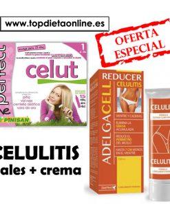 OFERTA ESPECIAL CELULITIS celut + adelgacell