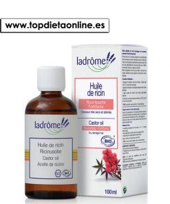 aceite de ricino ladrome