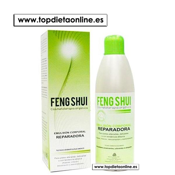 emulsión reparadora feng shui