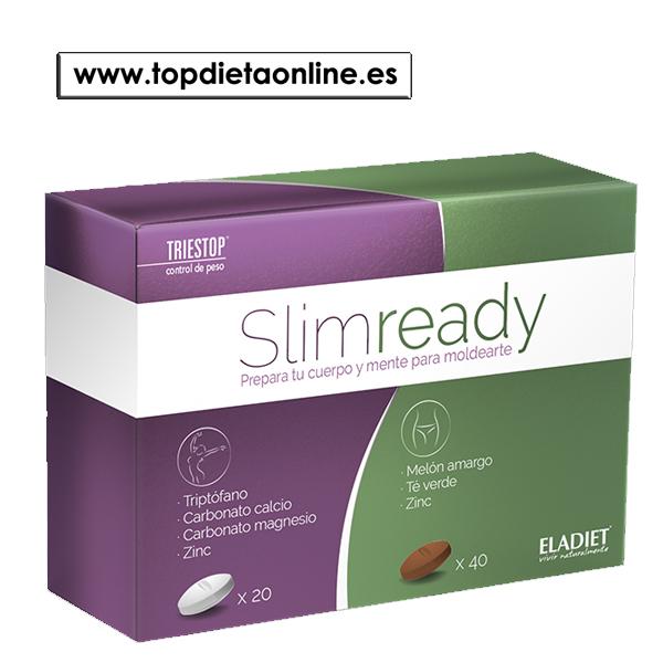 SlimReady de Eladiet