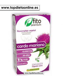 Cardo mariano fitopremium Pinisan
