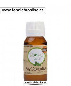 Stevia líquida de Myconatur