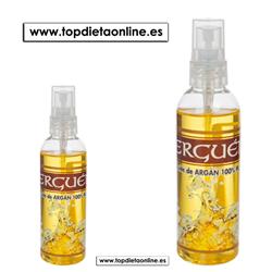 Aceite de argán Erguén