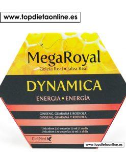 jalea mega royal dynamica