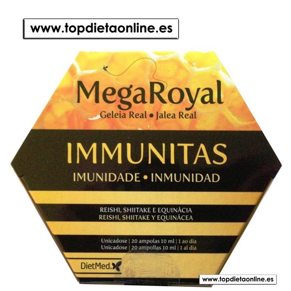 jalea mega royal immunitas