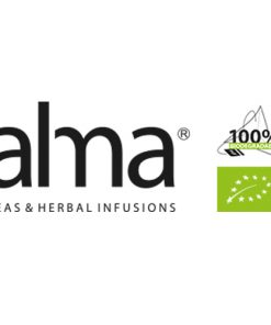 ALMA Teas & herbal infsions