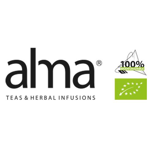 ALMA Teas & herbal infsions