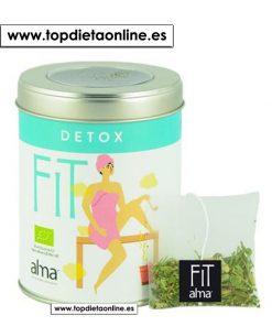 detox fit alma