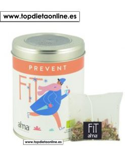 prevent fit de alma