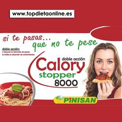 Calory Stopper Pinisan