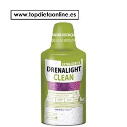 Drenalight clean Dietmed