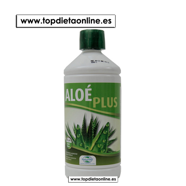 aloe plus naturmil