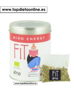 mind energy fit alma