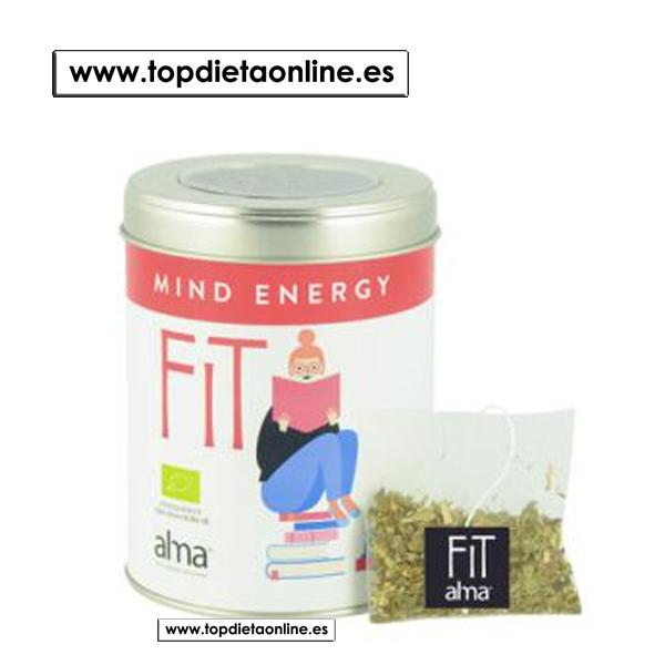 mind energy fit alma