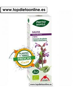 Phytobipole salvia intersa