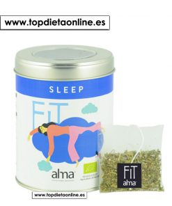 sleep fit de alma