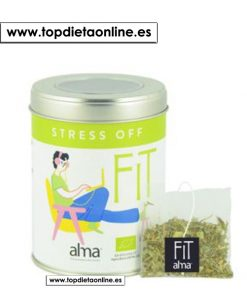 Stress Off fit de alma