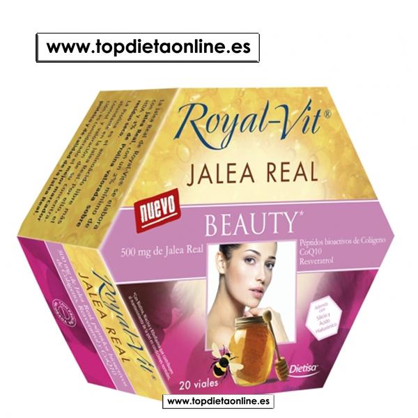 Jalea beauty Royal Vit de Dietisa