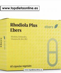 Rhodiola plus de Ebers