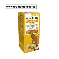 Omega NutriKings Dietmed