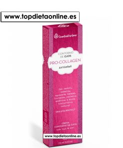 Contorno Ojos antiedad PRO-COLLAGEN Esential Aroms