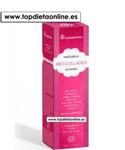 Mascarilla antiedad PRO-COLLAGEN Esential Aroms
