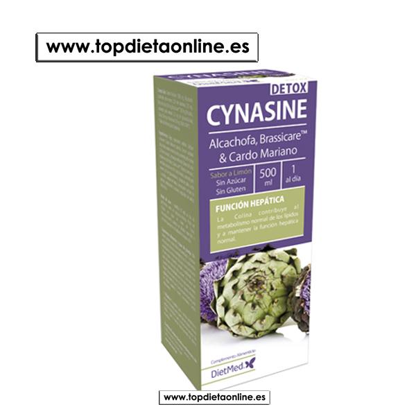 Cynasine Detox 500 ml Dietmed