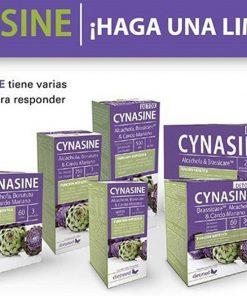 Cynasine gama de productos