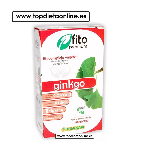 Ginkgo Fitopremium Pinisan