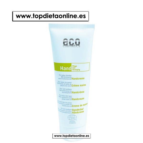 Crema de manos Eco Cosmetics