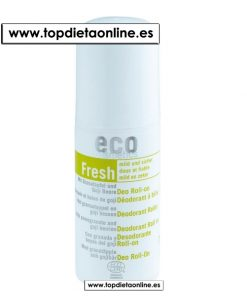 Desodorante roll-on granada y goji Eco Cosmetics