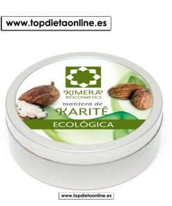 Manteca de Karité 150 gr Kimera