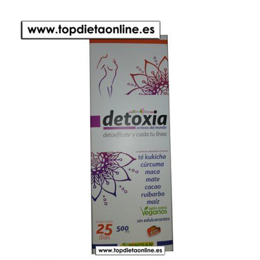 Detoxia Pinisan