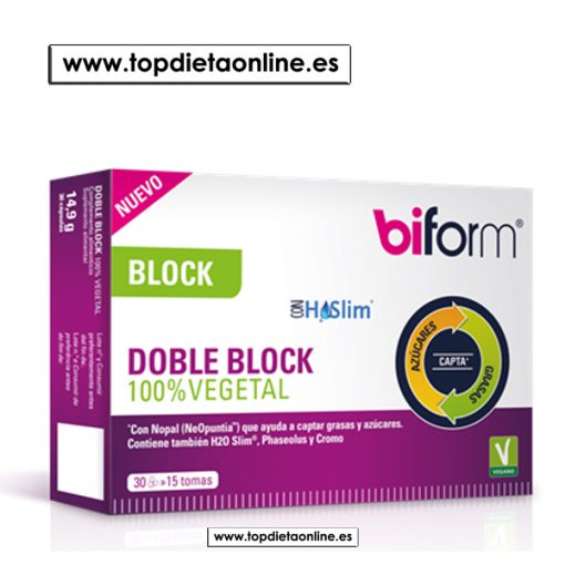 Doble block Biform