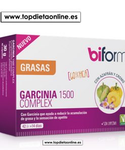 Garcinia 1500 complex Biform