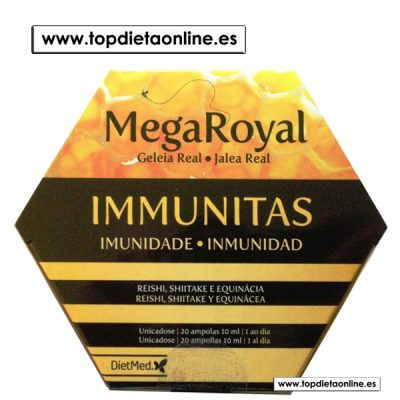 Jalea Mega Royal Immunitas Dietmed