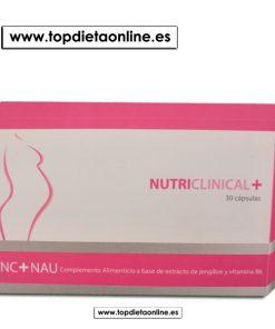 NC+NAU Nutriclinical+ CFN