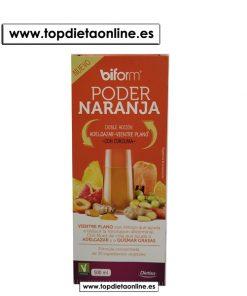 Poder Naranja Biform de Dietisa