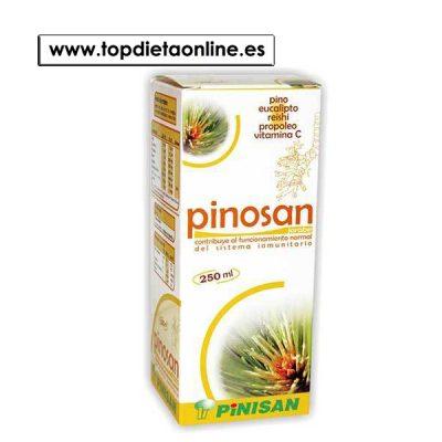 Pinosan jarabe de Pinisan