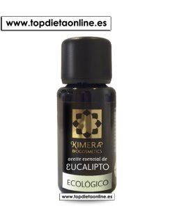 Aceite esencial de eucalipto Kimera