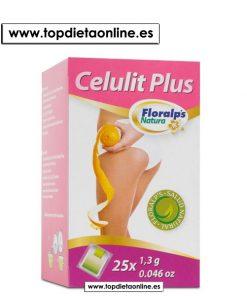 Celulit Plus Floralp's infusiones