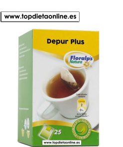 Depur Plus floralp's